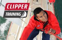 CLIPPER RACE TRAINING